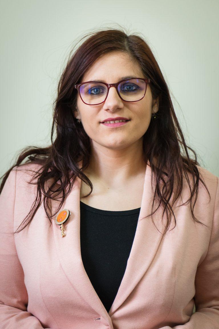 Ioana Moraru