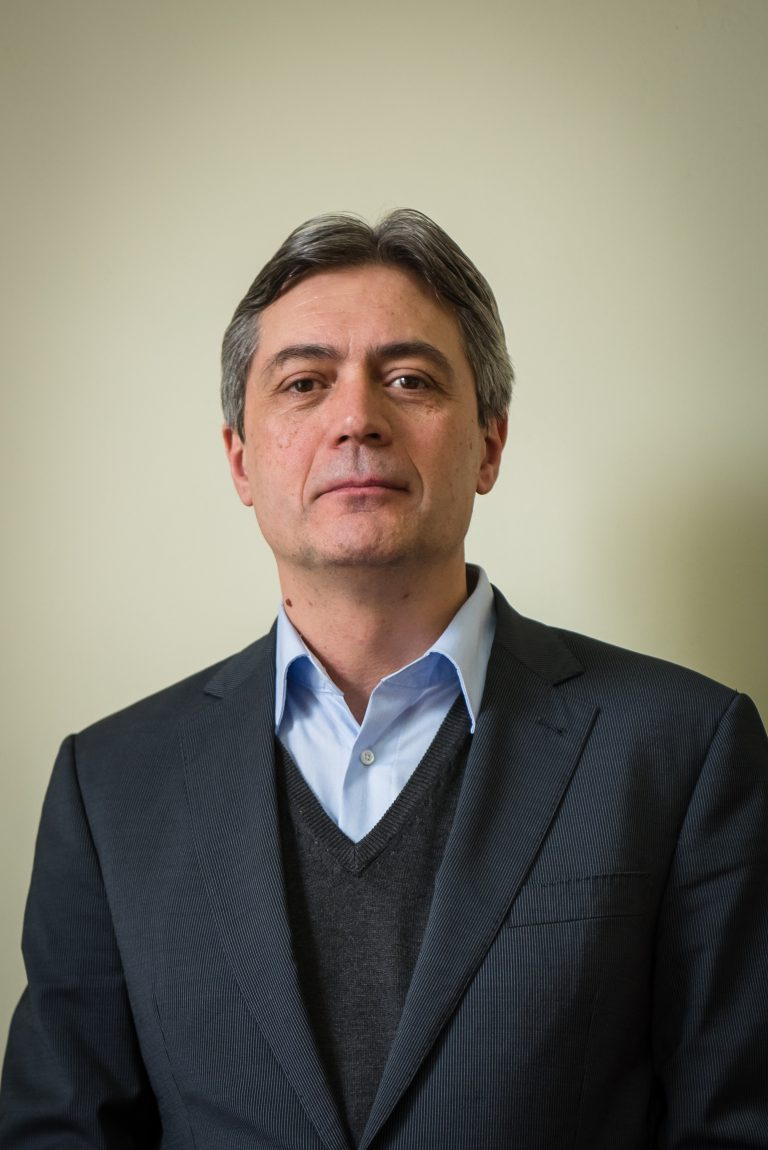 Attila Benő