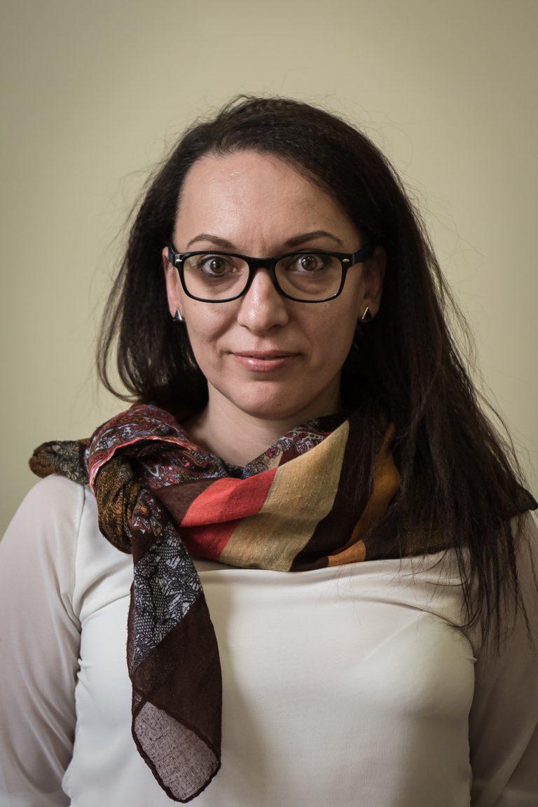 Katalin Vigh