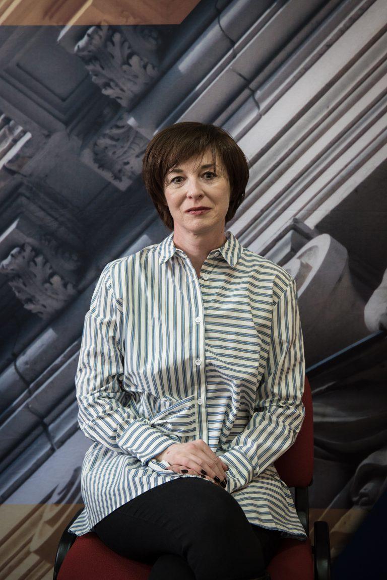 Conf. univ. dr. Monica Fekete
