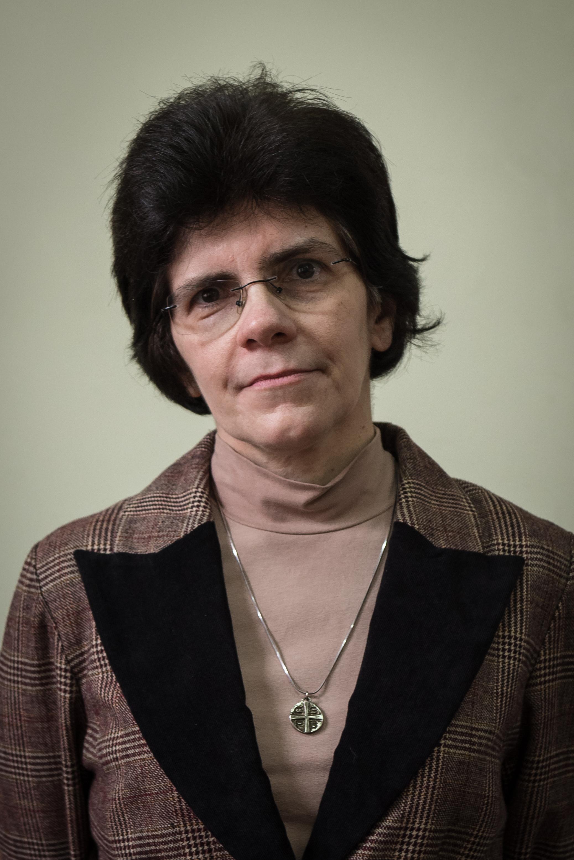 Gábor Csilla