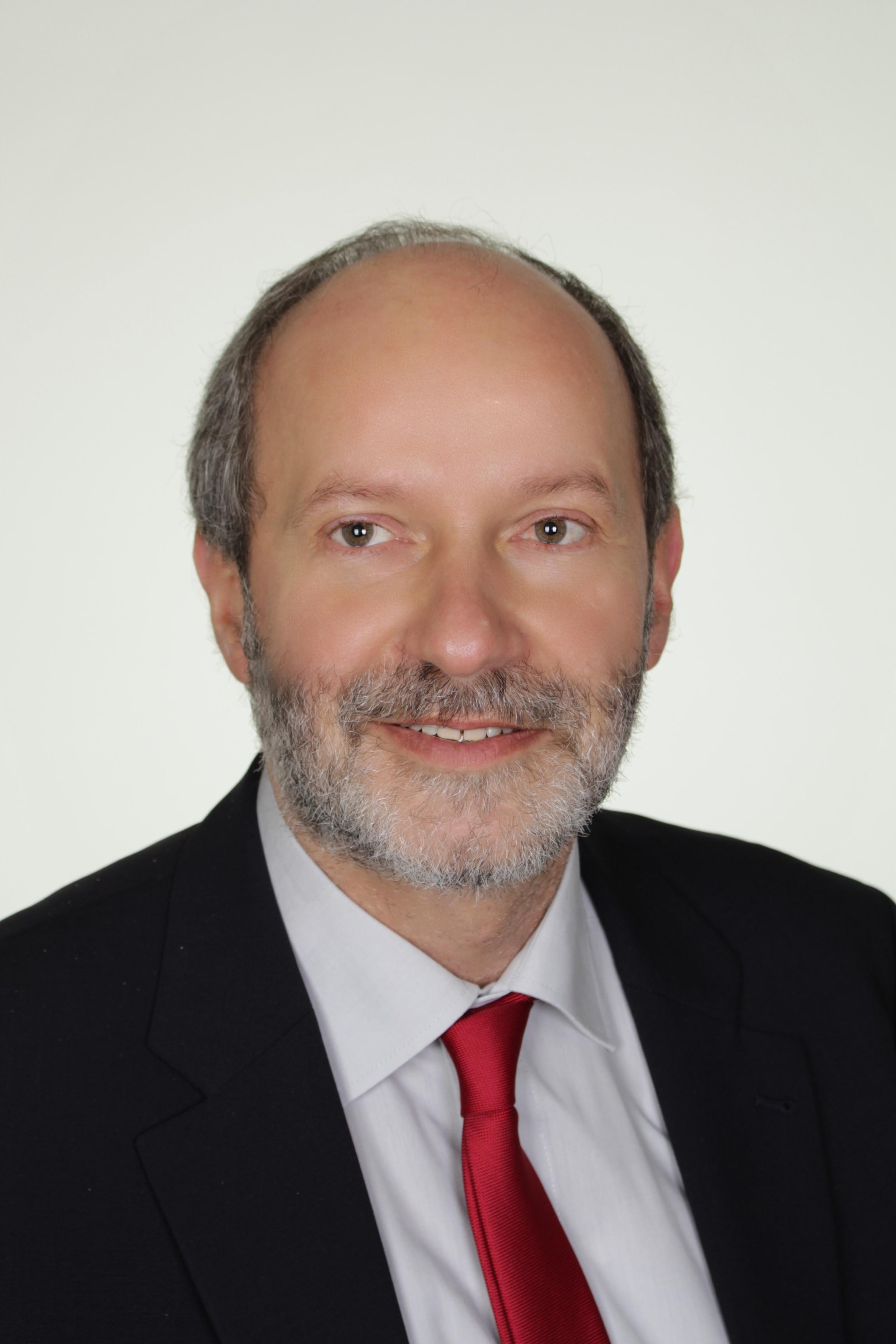 Prof. univ. dr. András Balogh