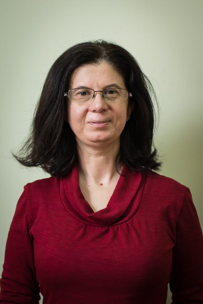 Conf. univ. dr. habil. Bianca Bican