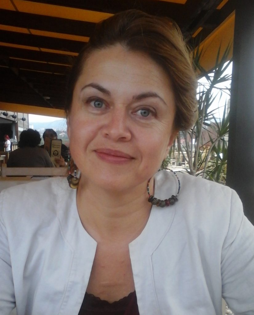 Conf. univ. dr. habil. Mihaela Ursa