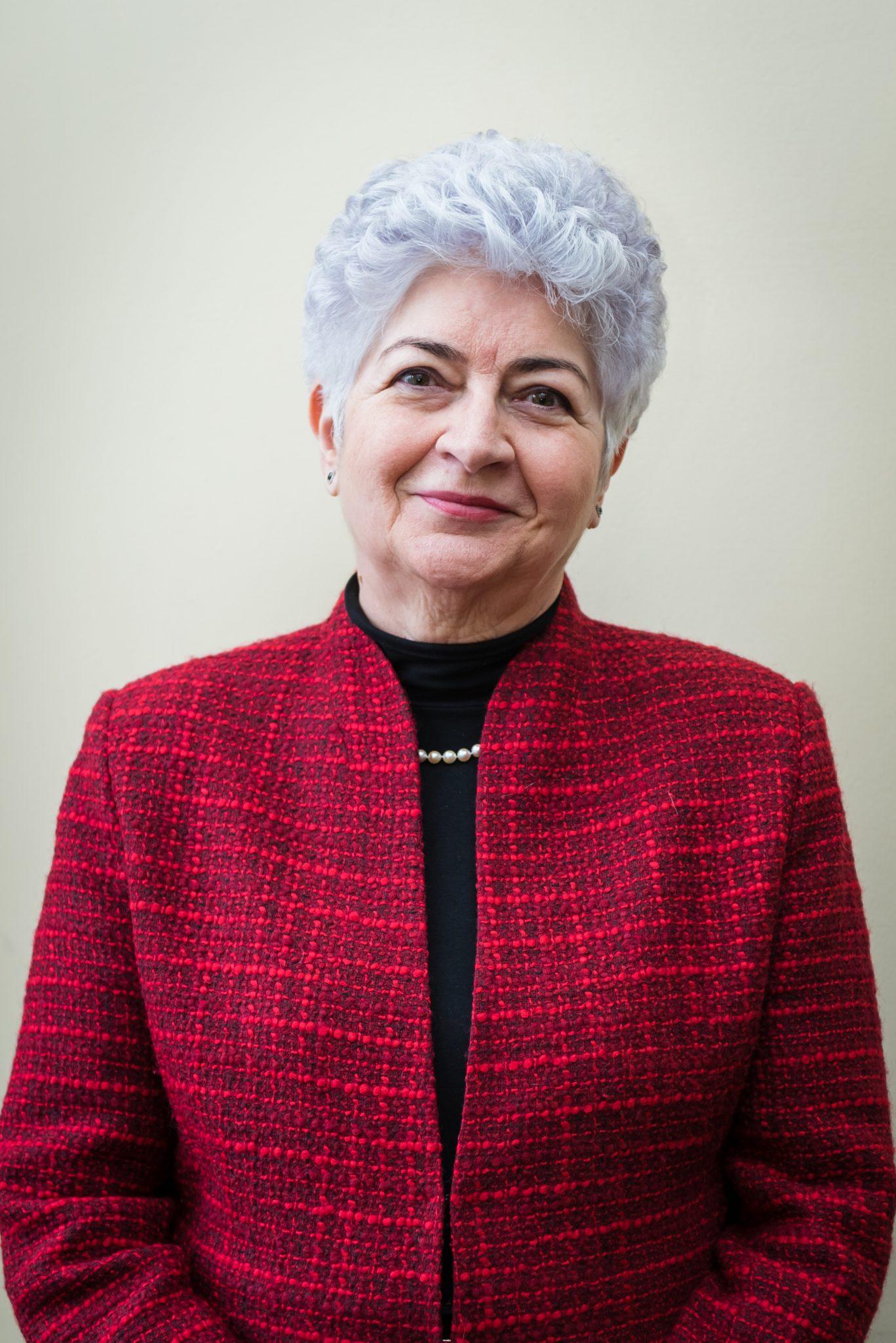 Prof. univ. dr. Rodica Pop
