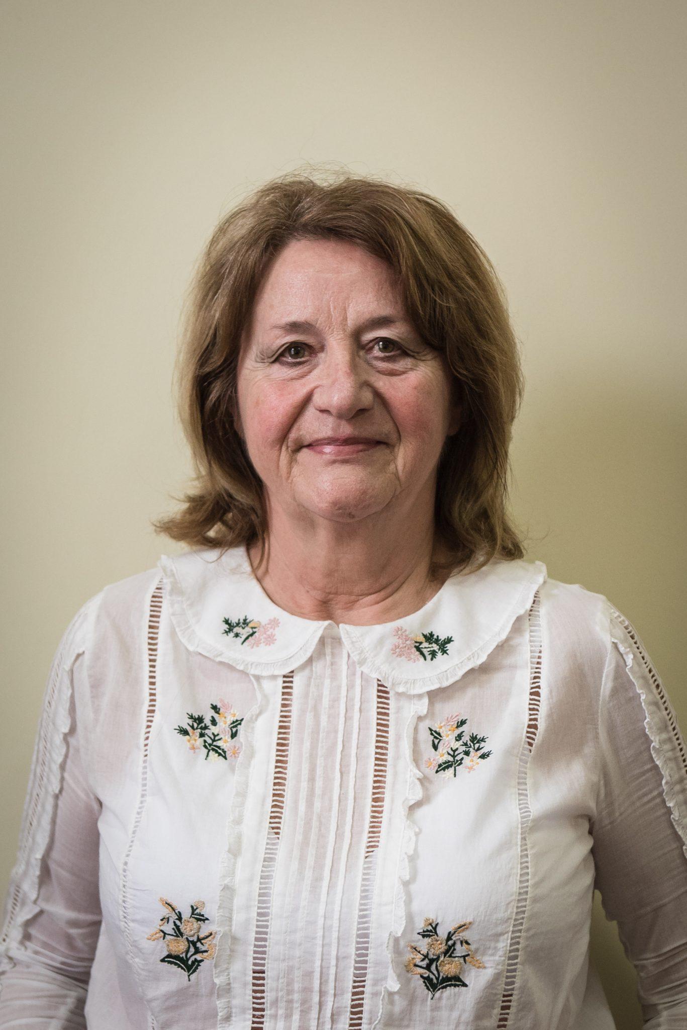 Prof. univ. dr. Liana Pop