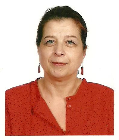 Prof. univ. dr. Michaela Mudure