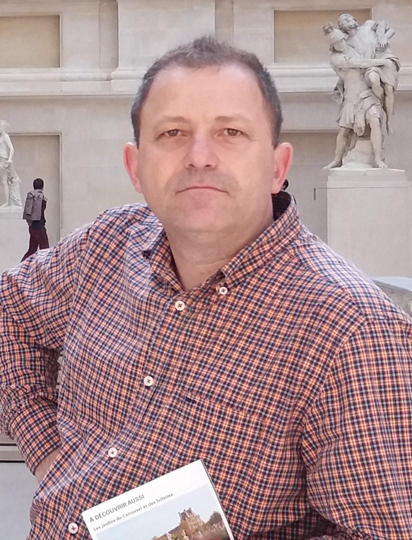 Conf. univ. dr. habil. Adrian Chircu