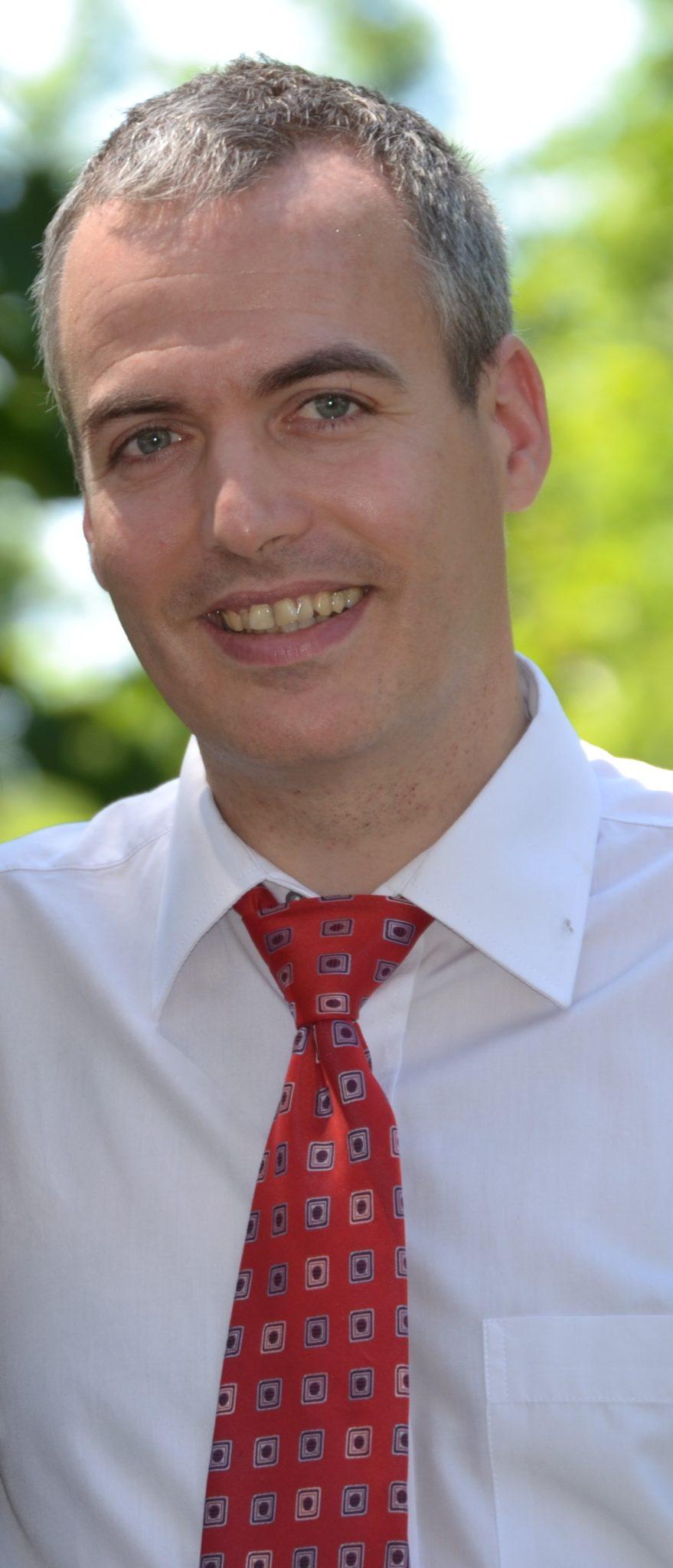 Conf. univ. dr. Szabó Levente