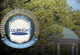 Fulbright Student Award
