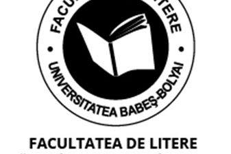 Dragi membri ai comunității Facultății de Litere!