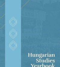 Megjelent: Hungarian Studies Yearbook első száma