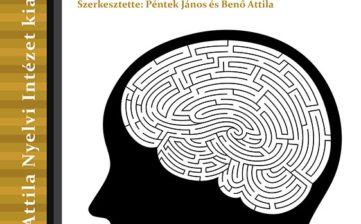 Megjelent a Kognitív és pszicholingvisztikai szempontok a nyelvi érintkezések vizsgálatában c. konferenciakötet