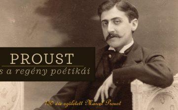 Proust és a regény poétikái
